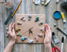 Создаем интерьер своими руками