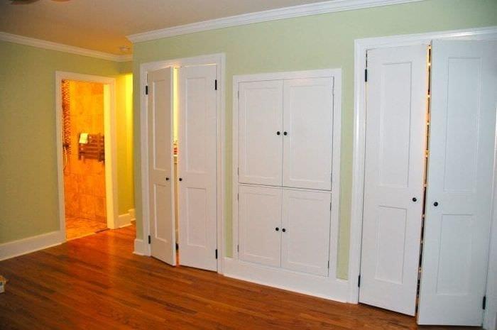 Двери для комнаты своими руками 423