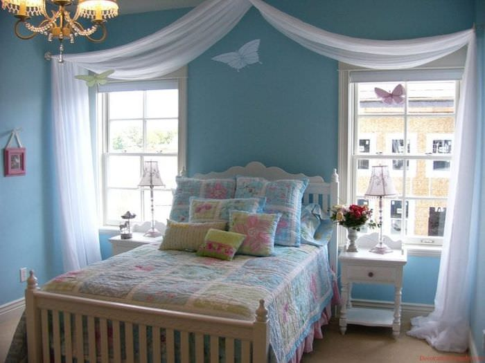 Pictures decorated girls bedrooms