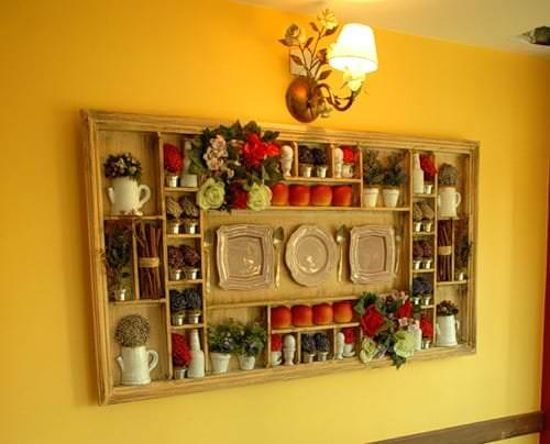 Декор кухни своими руками фото и идеи