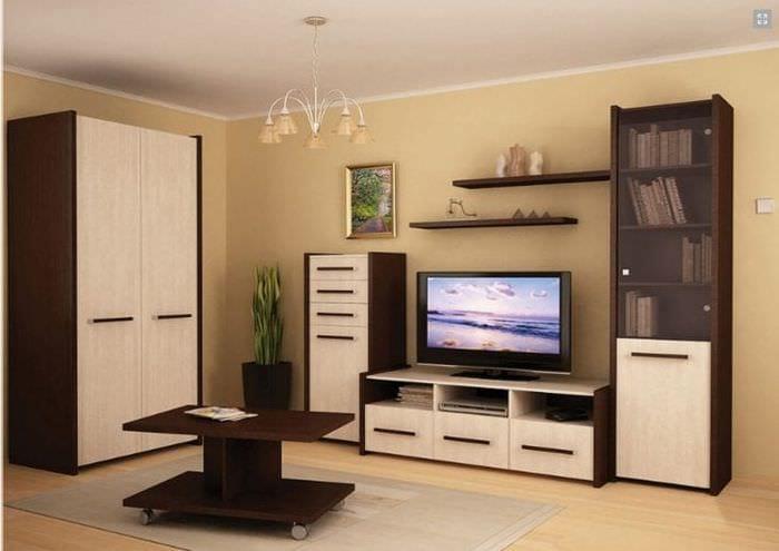 Мебель В Гостиную Комнату В Москве