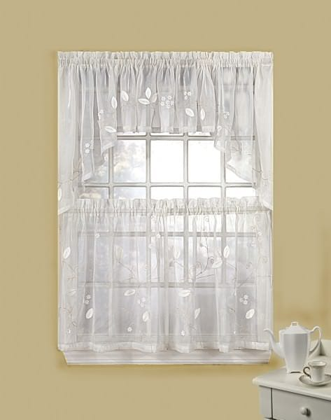 Leaf-Applique-Kitchen-Curtain-Tier