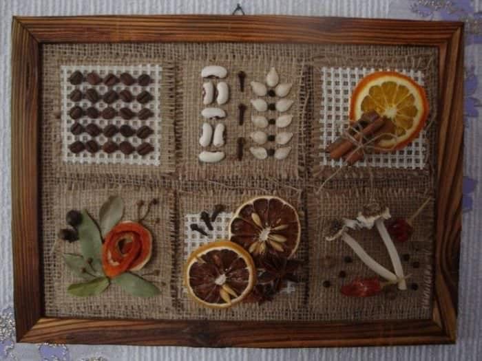 Панно для кухни