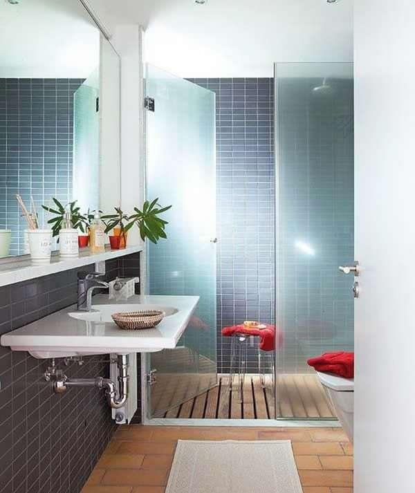 Плюсы и минусы душевой кабины в ванной комнате