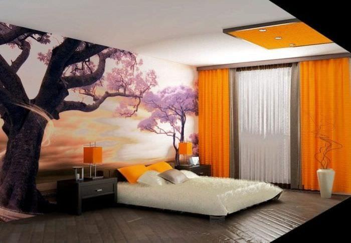 Идеи ремонта для спальни