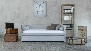 Кровать трансформер для стильного подростка