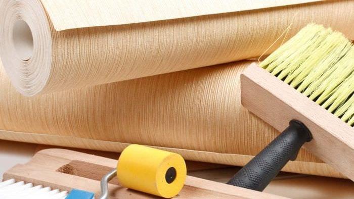 Надежный и легкий способ  грунтовки стен перед поклейкой обоев