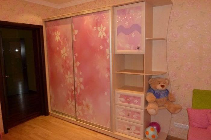 Украшения детский шкаф своими руками шкафа 141