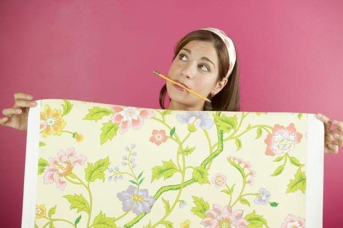 Выбираем фотообои с цветочными мотивами для стильной детской комнаты