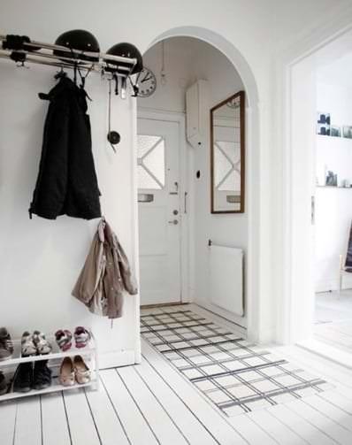 скандинавский дизайн дома