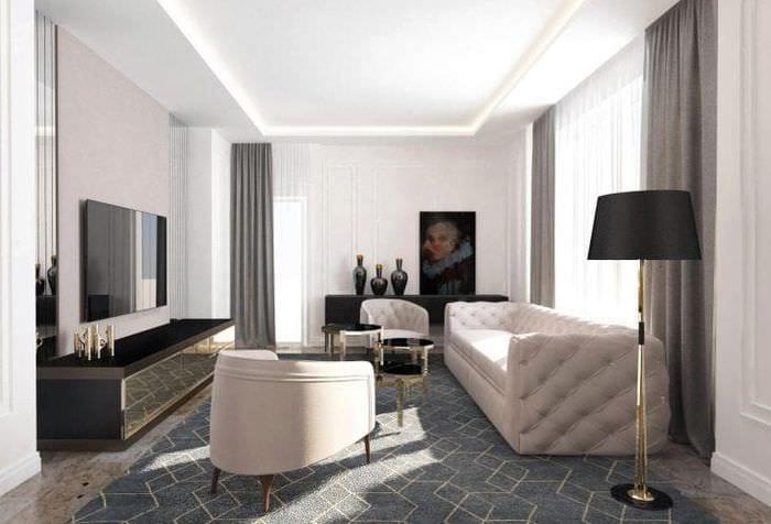 3d проектирование квартиры