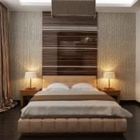 яркая гостевая комната дизайн картинка