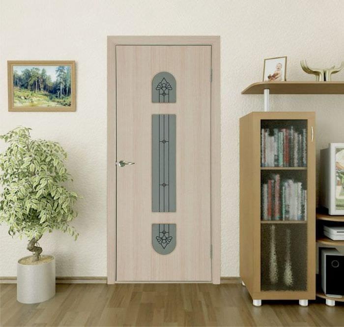 Дубовый шкаф, дубовая дверь, лестница! - YouTube