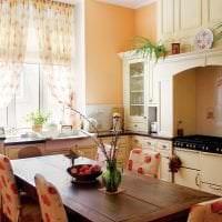 яркий diy декор кухни своими руками фото