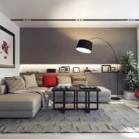 изумрудный цвет в дизайне квартиры картинка