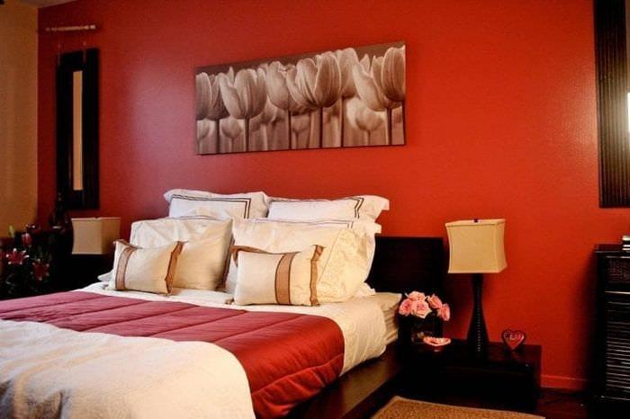 светлый дизайн гостинной в различных цветах