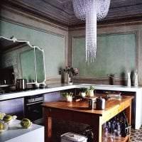 стильный дизайн комнаты картинка