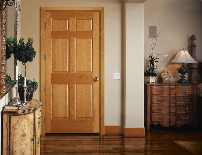 Межкомнатные двери из дсп своими руками
