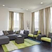 светлая комната комната стиль картинка