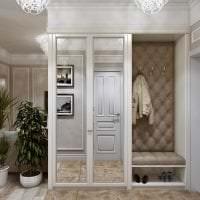 светлая гостевая комната дизайн фото