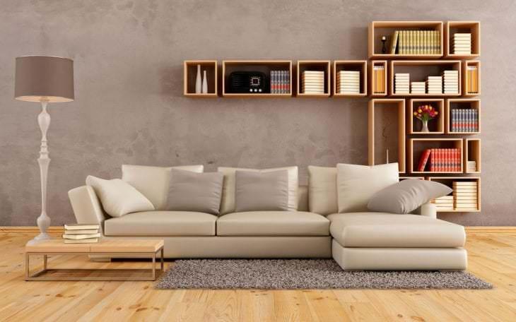 Дизайн мягкой мебели модерн