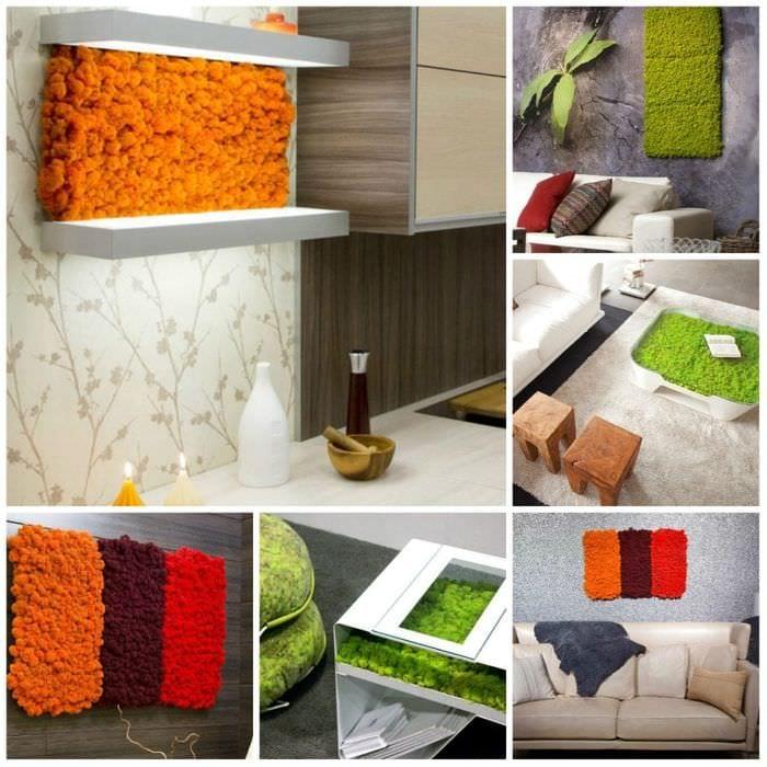 Идеи декора в квартире своими руками 20