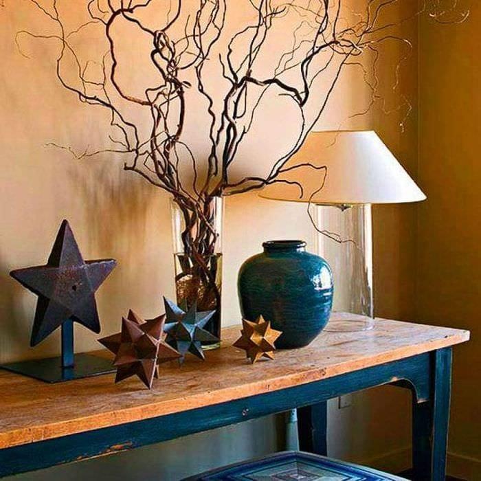 Красивые декорации для дома своими руками