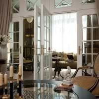 красивый декор квартиры в французском стиле фото