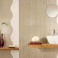 обои с бамбуком в интерьере комнаты картинка