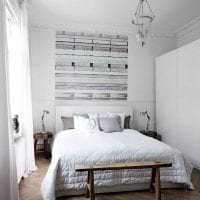 необычный интерьер квартиры в шведском стиле фото