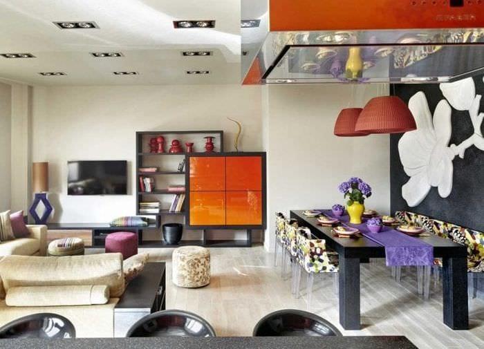 Стили и направления в дизайне комнат