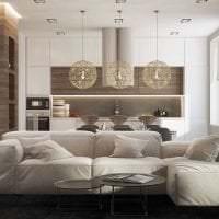 красивый эргономичный стиль спальни фото