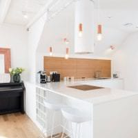 уютный яркий дизайн гостиной картинка