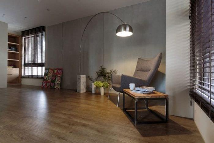уютный красивый декор квартиры