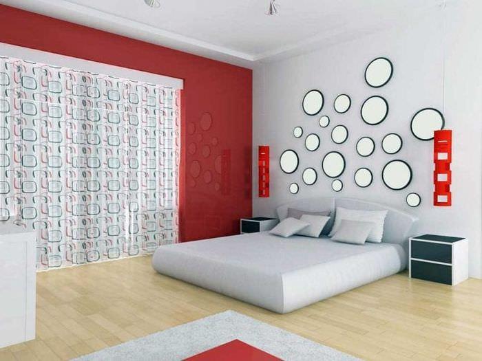 красивый стиль квартиры в стиле авангард