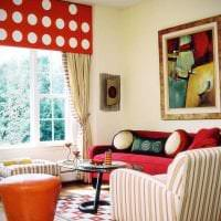необычный дизайн спальни в стиле авангард картинка