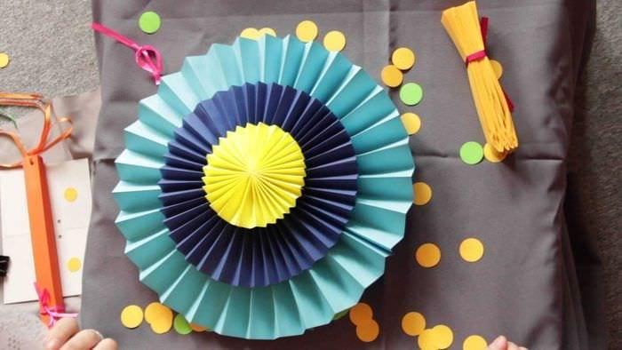 Галстук своими руками цветы фото 609