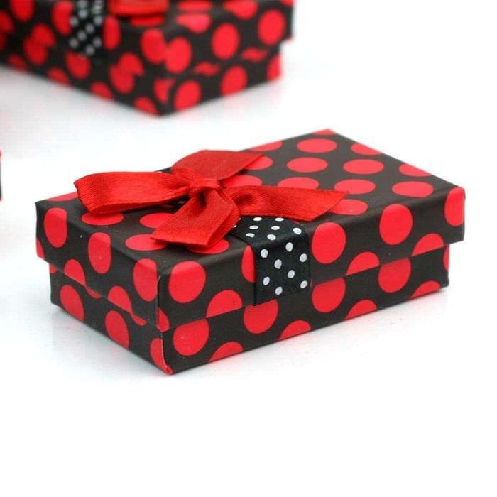 оригинальное оформление картонных коробок своими руками