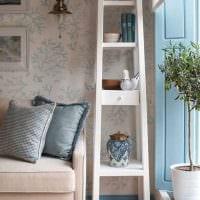 красивый интерьер квартиры в средиземноморском стиле картинка