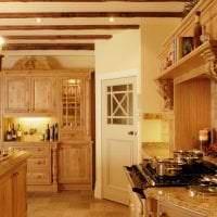 светлый стиль дома в викторианском стиле картинка