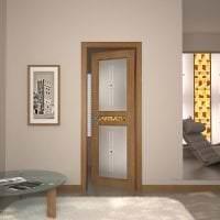 межкомнатные двери в стиле спальни фото