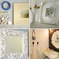 красивое украшение комнаты своими руками картинка