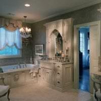 необычный стиль дома в викторианском стиле фото