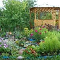 необычное создание дизайна загородного дома подручными средствами картинка