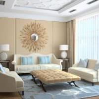 сочетание темных цветов в дизайне квартире картинка