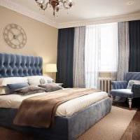 сочетание светлых цветов в интерьере гостиной картинка