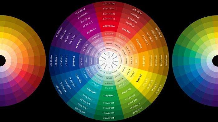 комбинирование светлых цветов в декоре гостиной