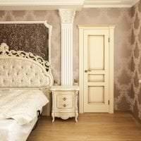 межкомнатные двери в стиле дома фото