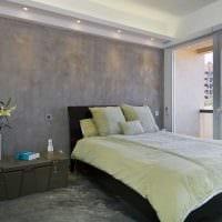 красивый декор комнаты со стеновыми панелями картинка