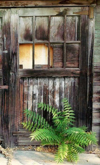 яркий интерьер квартиры со старыми досками